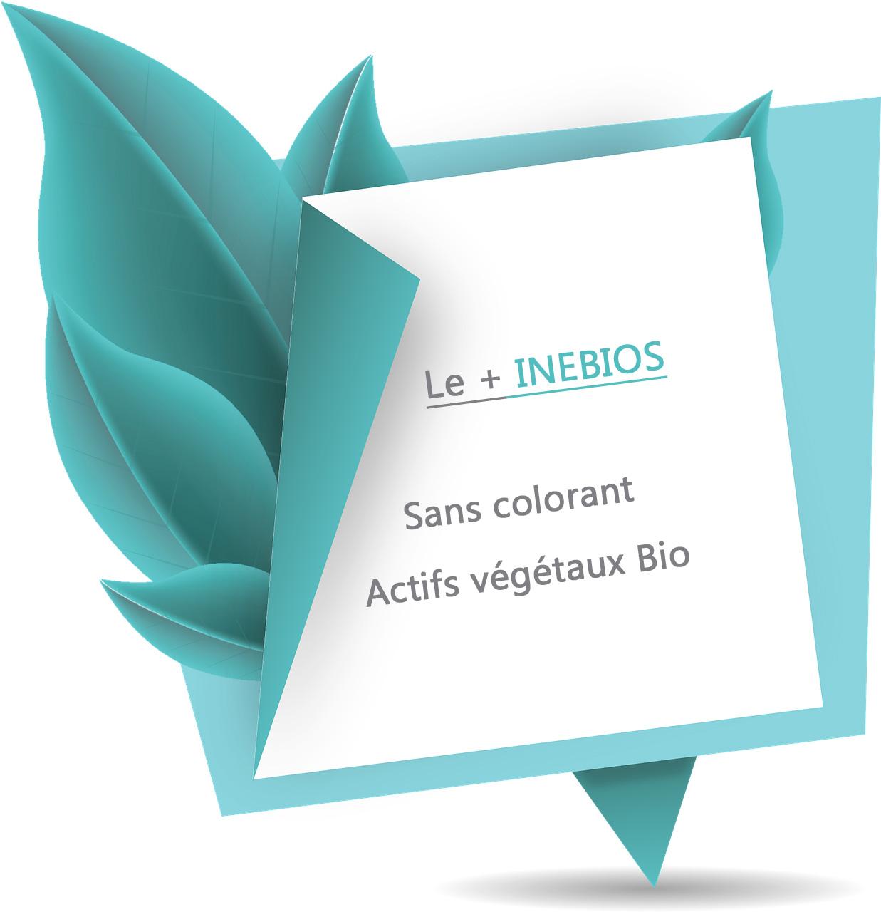 Le + Inebios