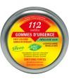 112 BONBONS D'URGENCE REGLISSE ANIS